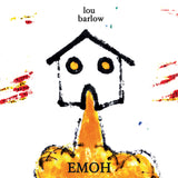 Emoh by Lou Barlow on Marge Records