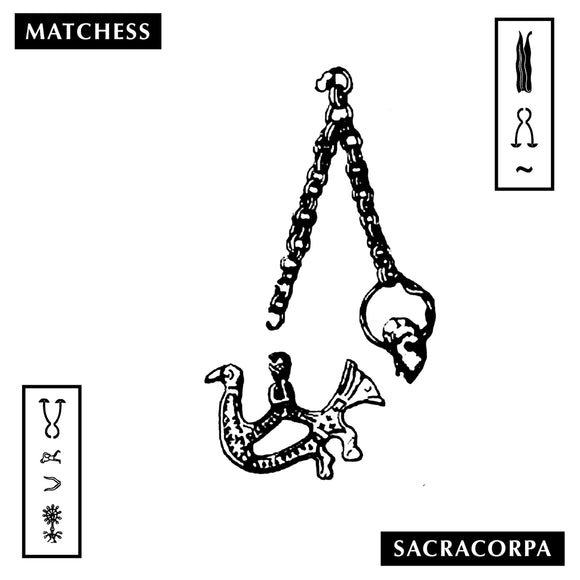 Sacracorpa by Matchess on Trouble In Mind