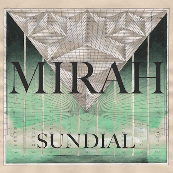 Sundial by Mirah on K Records