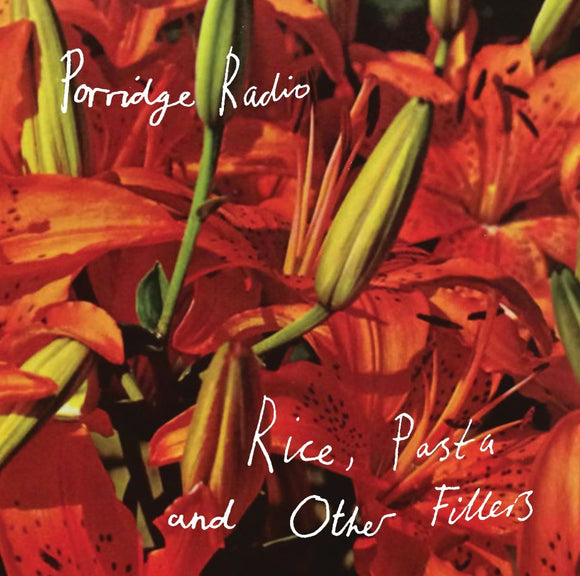 Porridge Radio - Rice, Pasta And Other Fillers