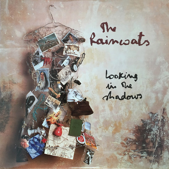 Looking in the Shadows by The Raincoats on Rough Trade Records