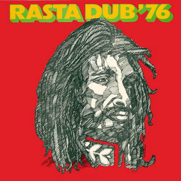 Rasta Dub '76 By The Aggrovators On Radiation Roots