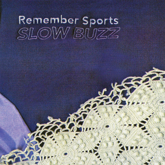 Slow Buzz by Remember Sports on Father/Daughter Records