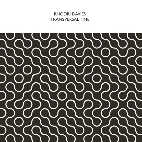Transversal Time by Rhodri Davies on Confront Recordings
