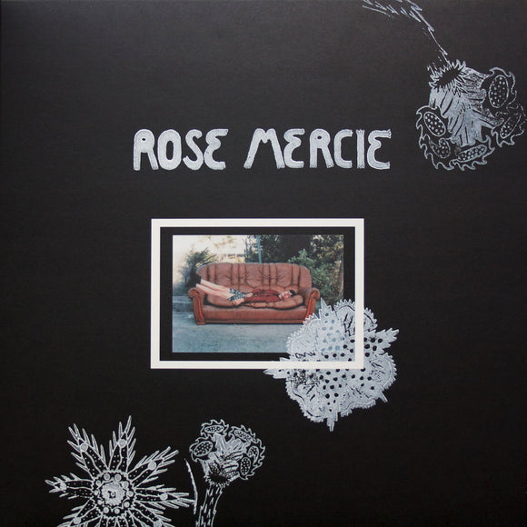 Rose Mercie by Rose Mercie on SDZ Records