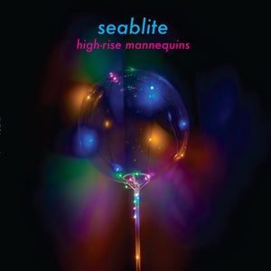 High-Rise Mannequins by Seablite on Emotional Response Records