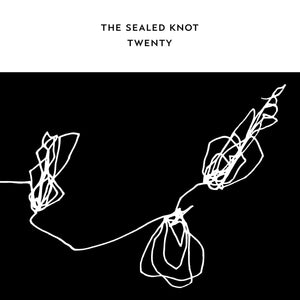 Twenty by Sealed Knot on Confront Recordings