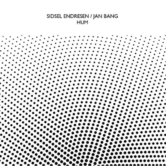 Hum by Sidel Endresen & Jan Bang on Confront Recordings