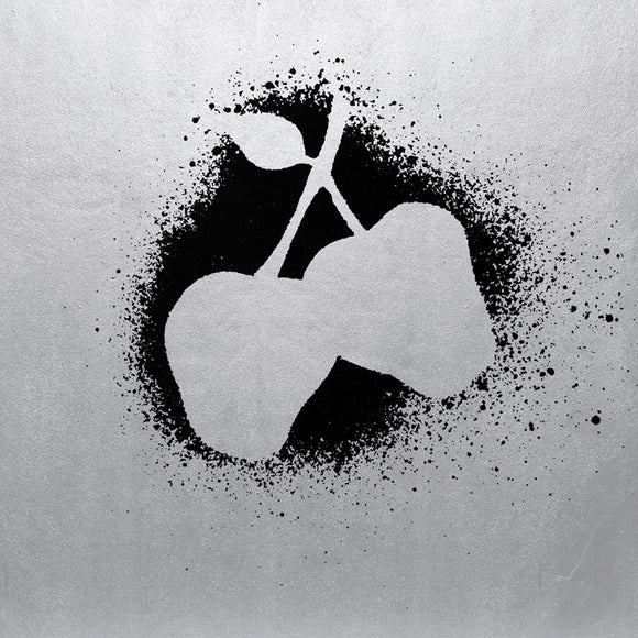 Silver Apples self-titled debut album on Jackpot Records