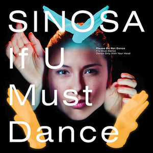"If You Must Dance 7"" by Sinosa on Happy Robots"