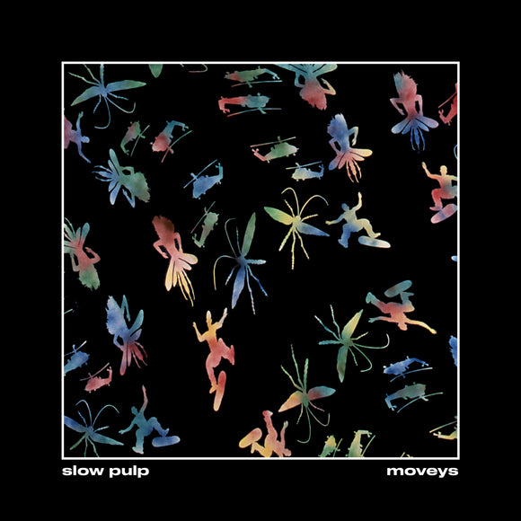 Moveys by Slow Pulp on Winspear Records