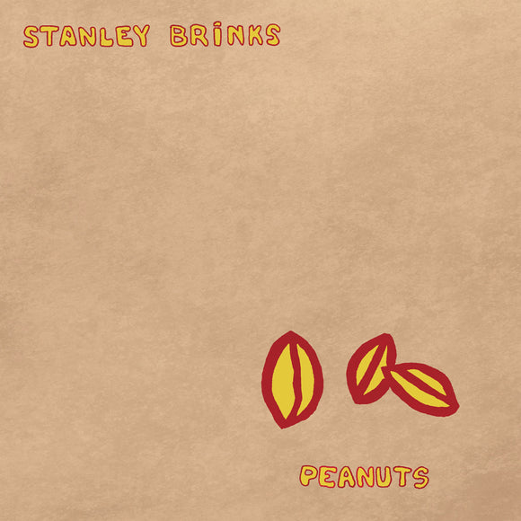 Peanuts by Stanley Brinks on Fika Recordings