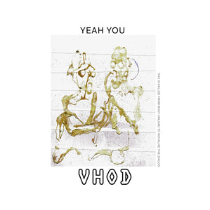 Vhod by Yeah You on Alter
