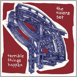 Terrible Things Happen by The Aislers Set on Slumberland Records