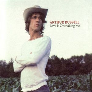 Love Is Overtaking Me by Arthur Russell on Rough Trade Records