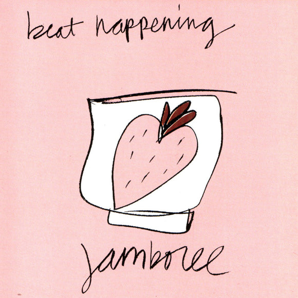 Jamboree by Beat Happening on K Records