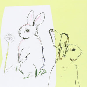 Look Around by Beat Happening on Domino