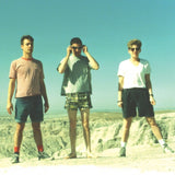Beat Happening in the desert
