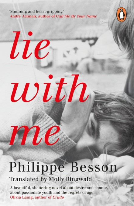 Philippe Besson - Lie With Me