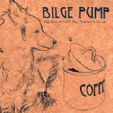 Bilge Pump - The Fucking Cunts Still Treat Us Like Pricks