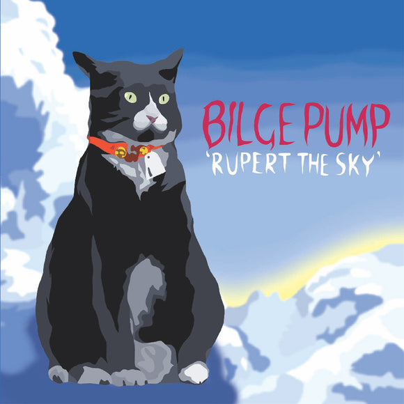 Bilge Pump - Rupert The Sky
