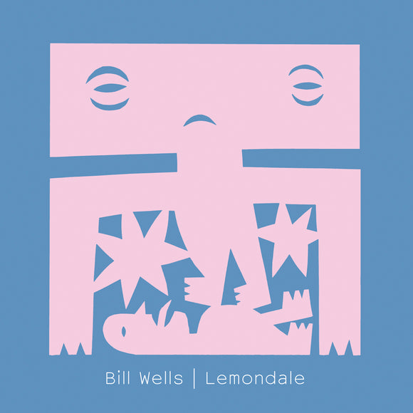 Lemondale by Bill Wells on Double Six Records
