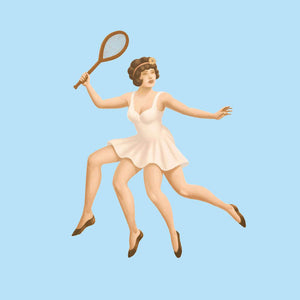 23 by Blonde Redhead on 4AD