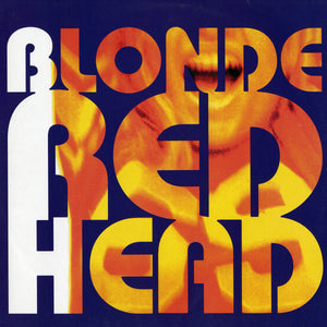 Blonde Redhead by Blonde Redhead on Smells Like Records