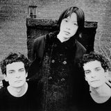 Blonde Redhead band photo