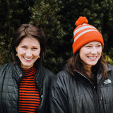 Kelley Deal and Kim Deal of The Breeders