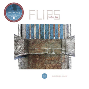 Flips by Broken Dog on Tongue Master Records