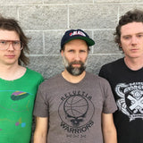 Built to Spill band photo