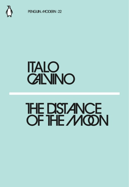 Italo Calvino - The Distance Of The Moon
