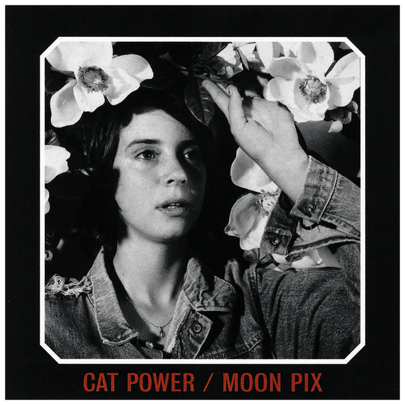 Moon Pix by Cat Power on Matador Records