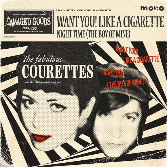 Want You! Like A Cigarette 7