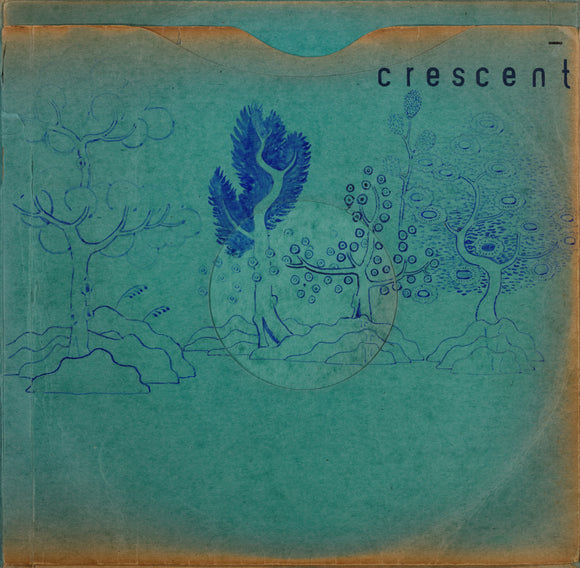 Resin Pockets by Crescent on Geographic Music