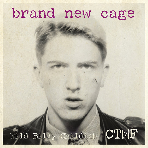 CTMF - Brand New Cage