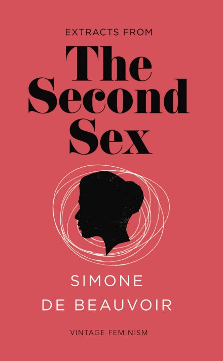 Simone De Beauvoir - The Second Sex (Short Edition)