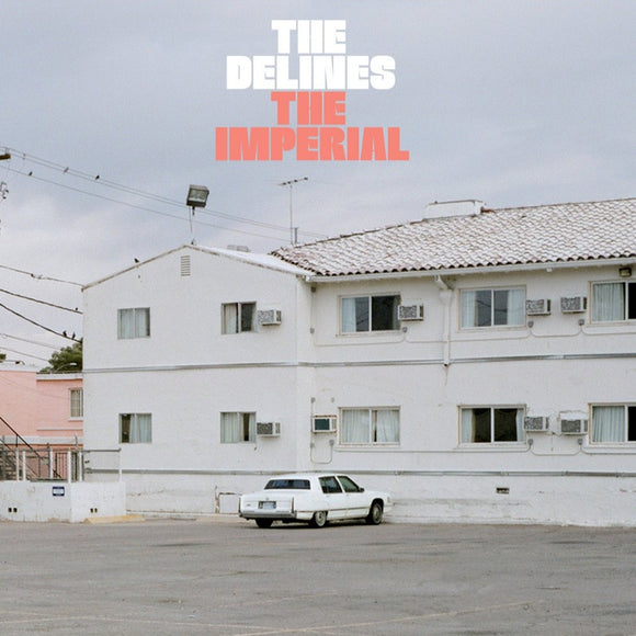 The Imperial by The Delines on Decor Records