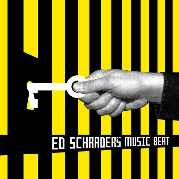 Party Jail by Ed Schrader's Music Beat on Upset The Rhythm