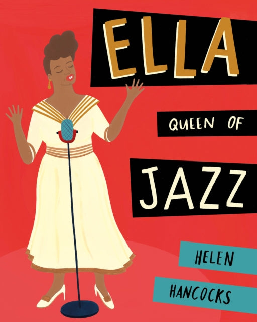Helen Hancocks - Ella Queen Of Jazz