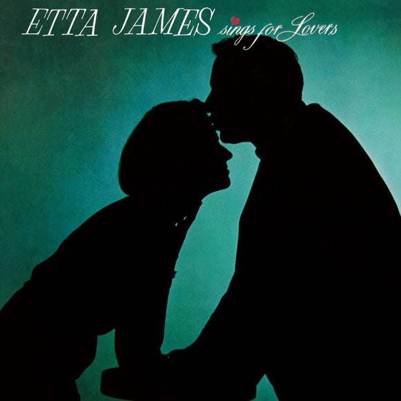 Etta James Sings For Lovers on DOL Records