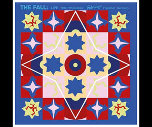 The Fall - Frankfurt 1993