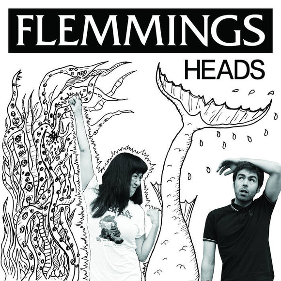 Flemmings - Heads And Tails EP