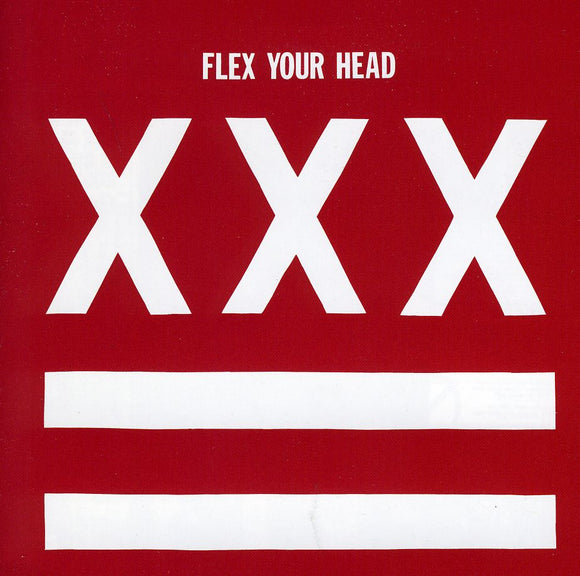 Various - Flex Your Head
