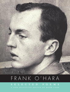 Frank O'Hara - Selected Poems (Borzoi Poetry)