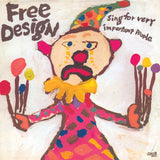 Free Design sing for Important People by The Free Design on Light In The Attic Records