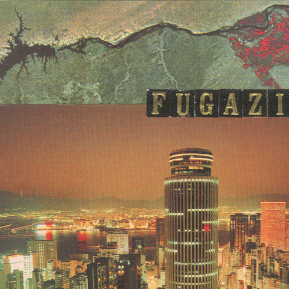 End Hits by Fugazi on Dischord Records