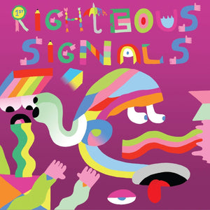 Righteous Signals, Sour Dudes by Gay Against You on Upset The Rhythm