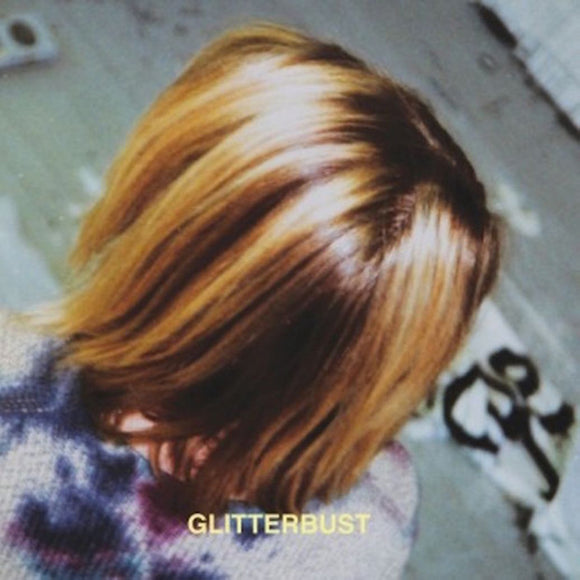 Glitterbust's self-titled double-album on Burger Records
